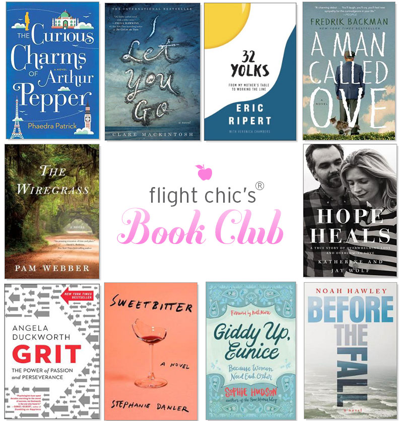 Summer Reading List 2016