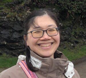 Ukiko Maxwell, LMT