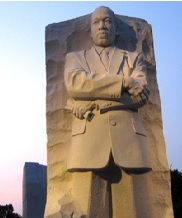 martin luther king 2014