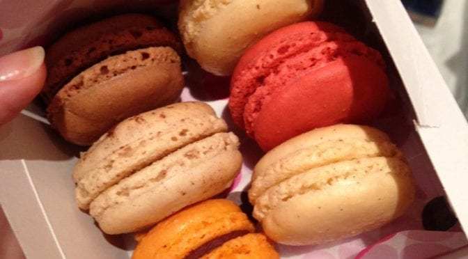 Le Macaron French Pastries Adds Yum to Mizner Park
