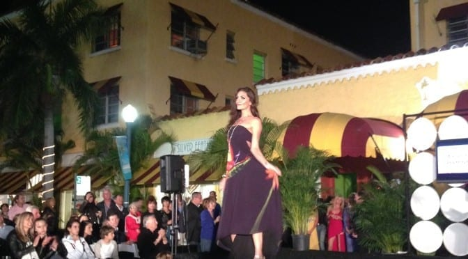 Delray's Fabulous Fashion Week: Our Favorite 2015 Looks