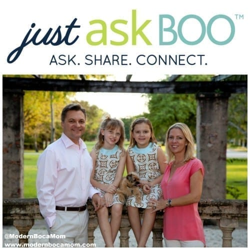 Just Ask BOO SM WM