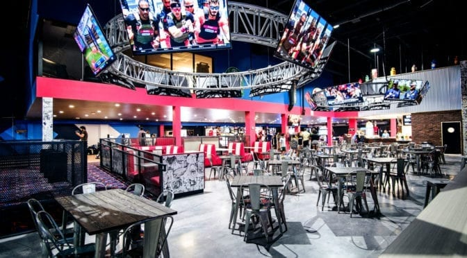 Have Some Xtreme Fun at Xtreme Action Park in Ft. Lauderdale