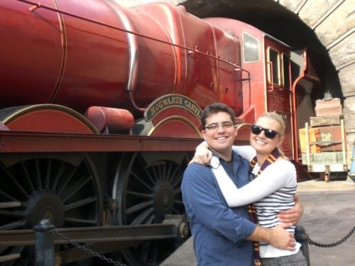 Top Ten Things to do at Universal Studios