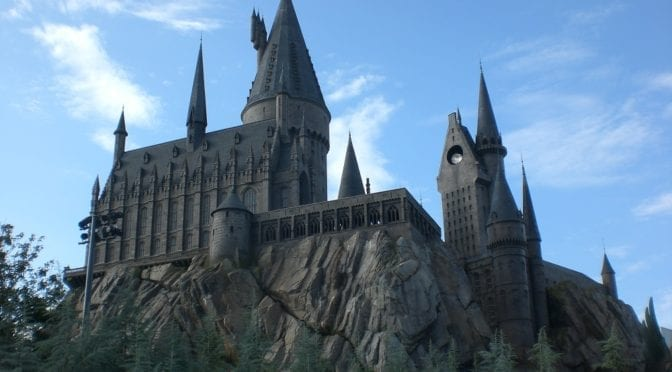 Top 10 Things to do at Universal Orlando Resort