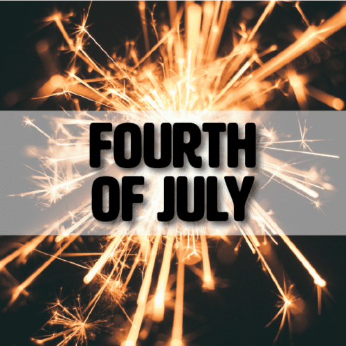 4th of July events in South Florida