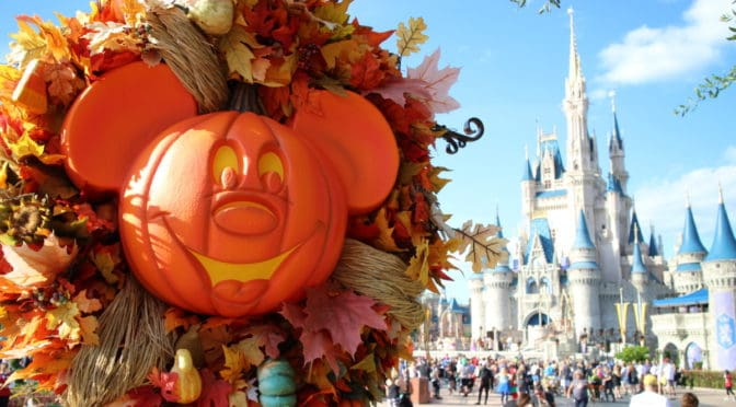 How to Do Mickey's Not So Scary Halloween Party Like a BOSS