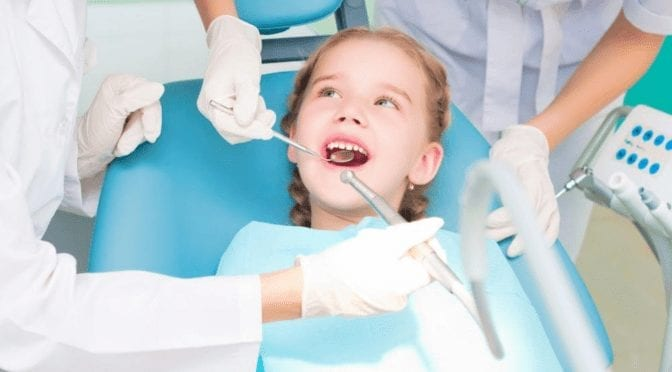 How to Overcome Your Child's Sensory Issues While at the Dentist