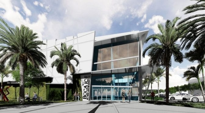 New Ice Rink Coming to Boca Raton in 2020?