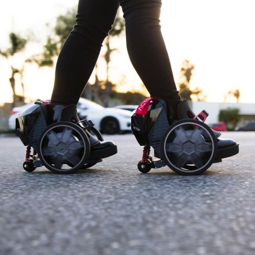 rocketskates by acton