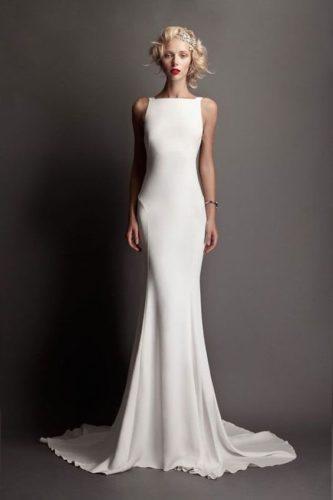 sheath-wedding-dress