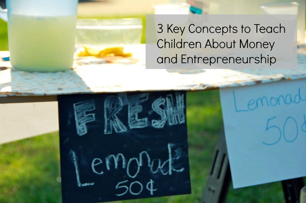 lemonade stand words