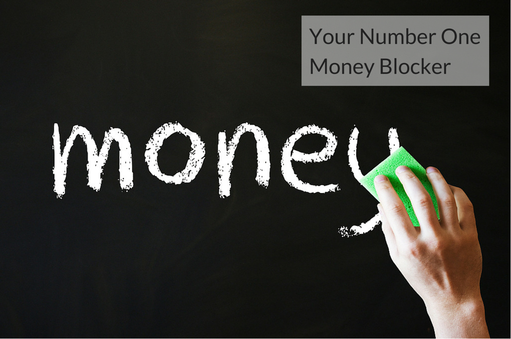Your Number OneMoney Blocker pic