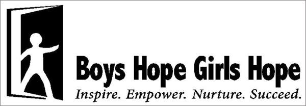 Boys Hope Girls Hope Logo