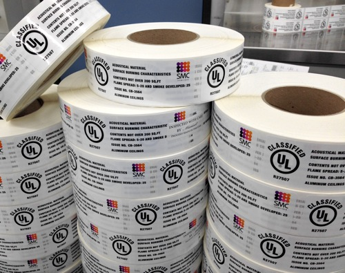 Glossary of Label Terms - Coast Label Company