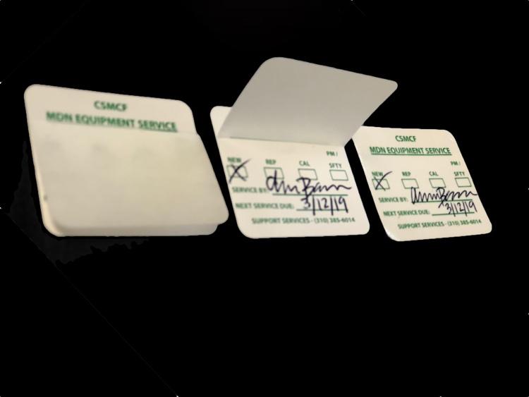 write-n-seal label