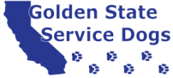 Golden State Service Dogs