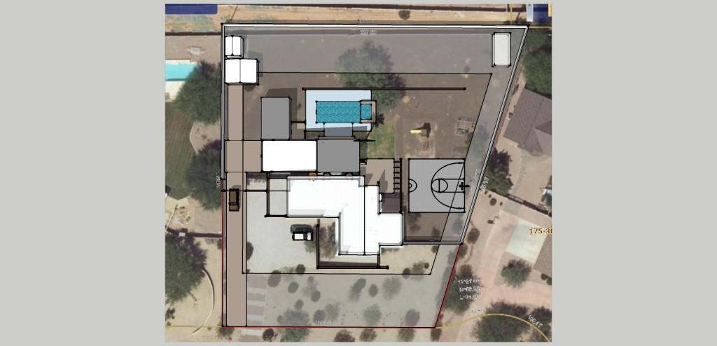 baseplan - final SD - MP site plan ortho