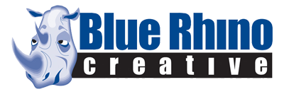 Blue Rhino Creative