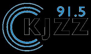 KJZZ 91.5 Logo