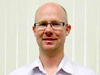 Scott Vandervoet