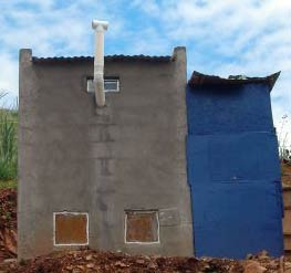 Composting Toilet Mexico