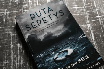 Ruta Sepetys, Salt to the Sea