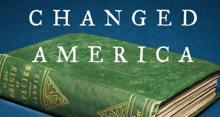the book that changed america