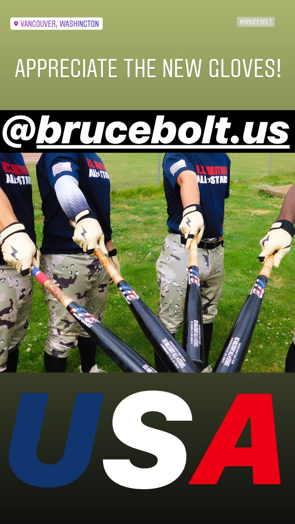 Marucci players bats ENGRAVED FOR EACH PLAYER