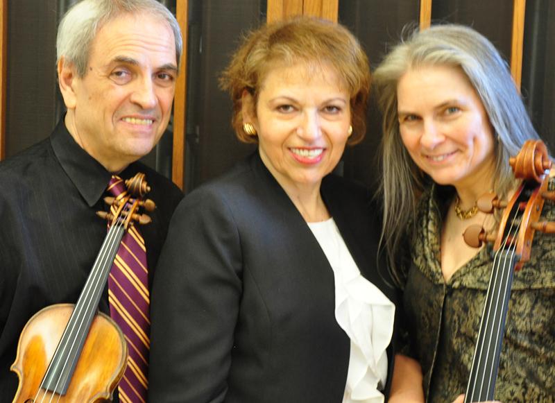 Arcadian Trio