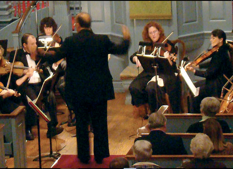 West Jersey Chamber Music Society