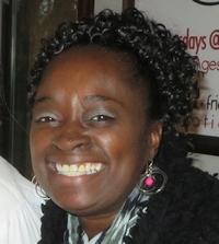 Queenie Ferguson
