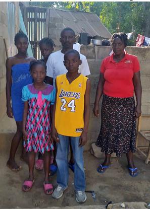 Aslan in Haiti ~ Saving Lives