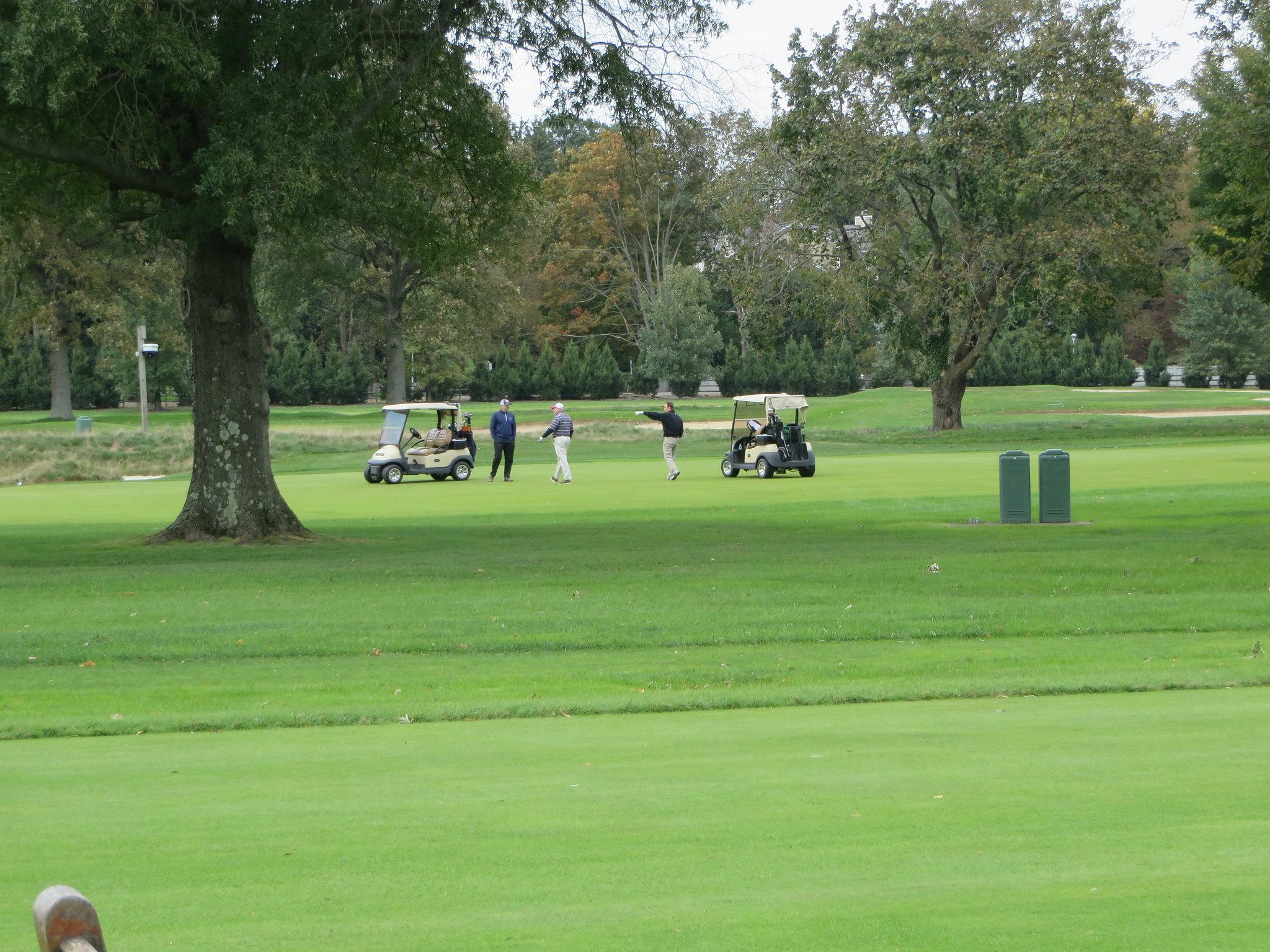 NFL Veterans to Play in John Reid Memorial Golf Classic on Oct. 7th