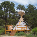 Native American Tipi