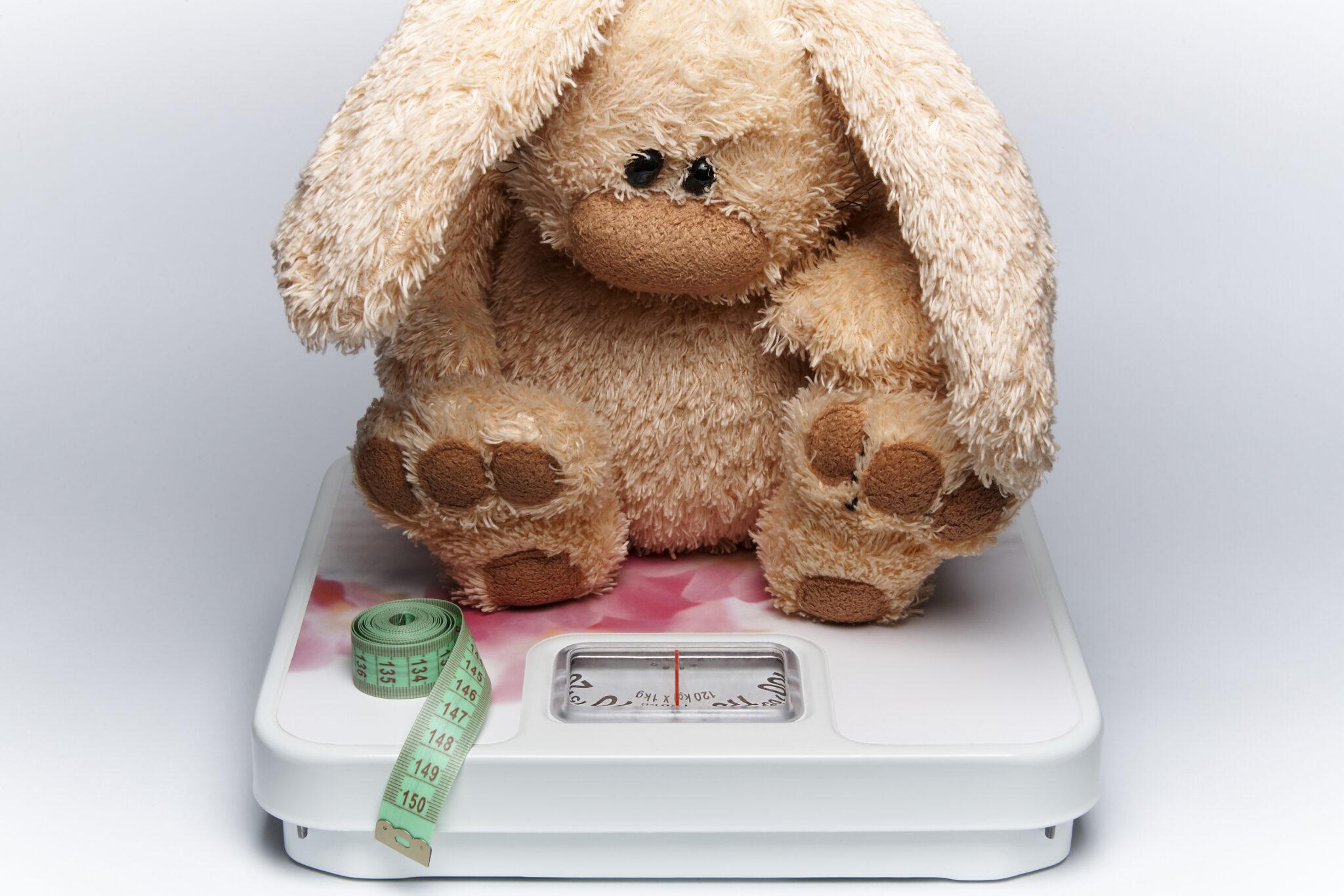 childhood obesity awareness