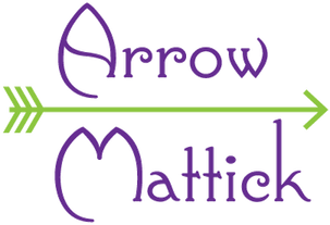 Arrow Mattick Logo
