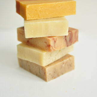 Arrow Mattick Handmade Soap
