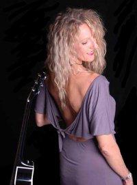 Charlene Holt