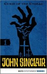 JohnSinclairBOOKCOVER