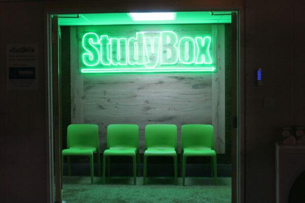 StudyBox Tuition Croydon