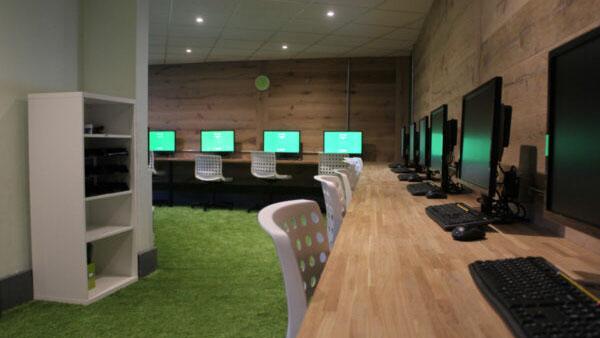StudyBox Croydon Kidspace