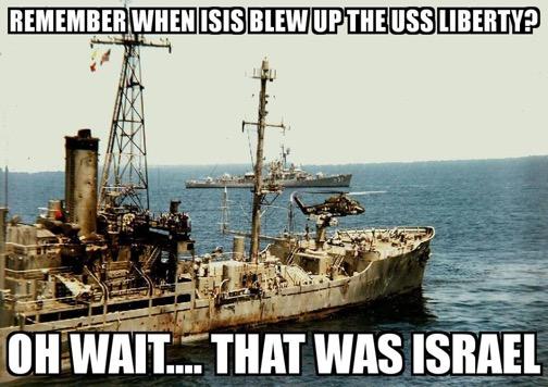 USSLiberty