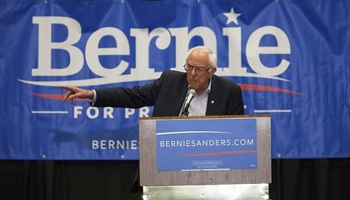 Bernie'sCapitulation