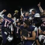Kennedy Claims A Championship in Epic OT Game with Rival Cardinal Spellman