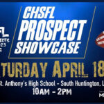 Save the Date - CHSFL Prospect Showcase - More Details to Come
