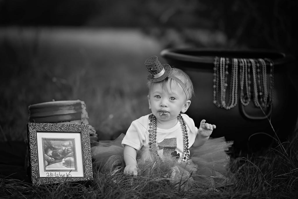 Newborn photography katy tx