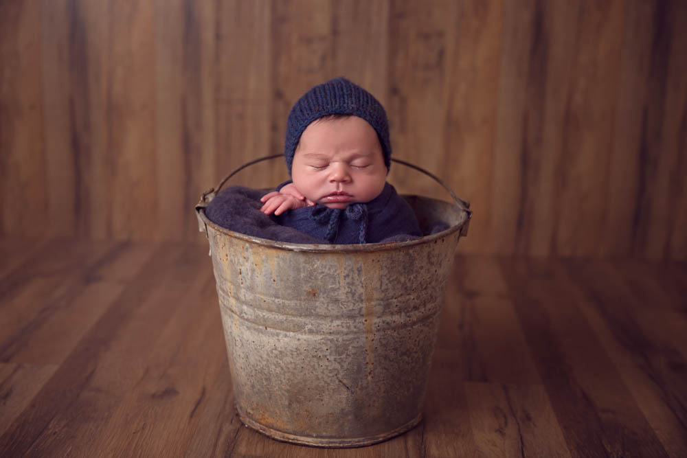 Cypress newborn photographer