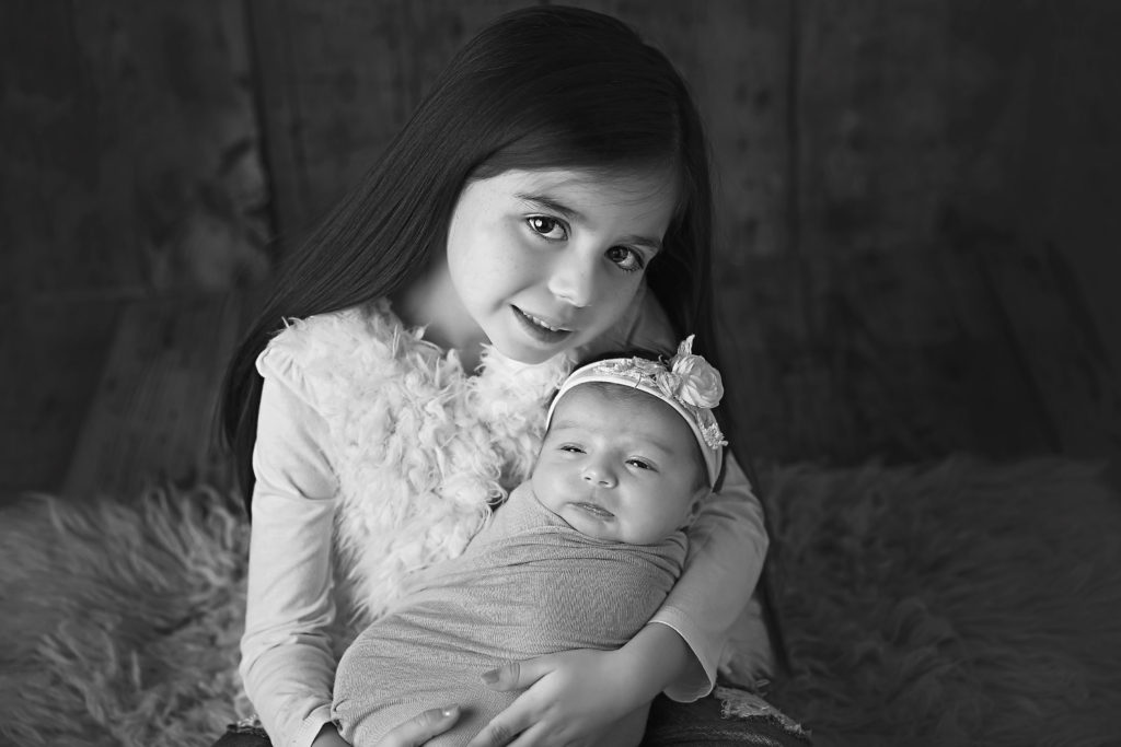 Katy best newborn photographer