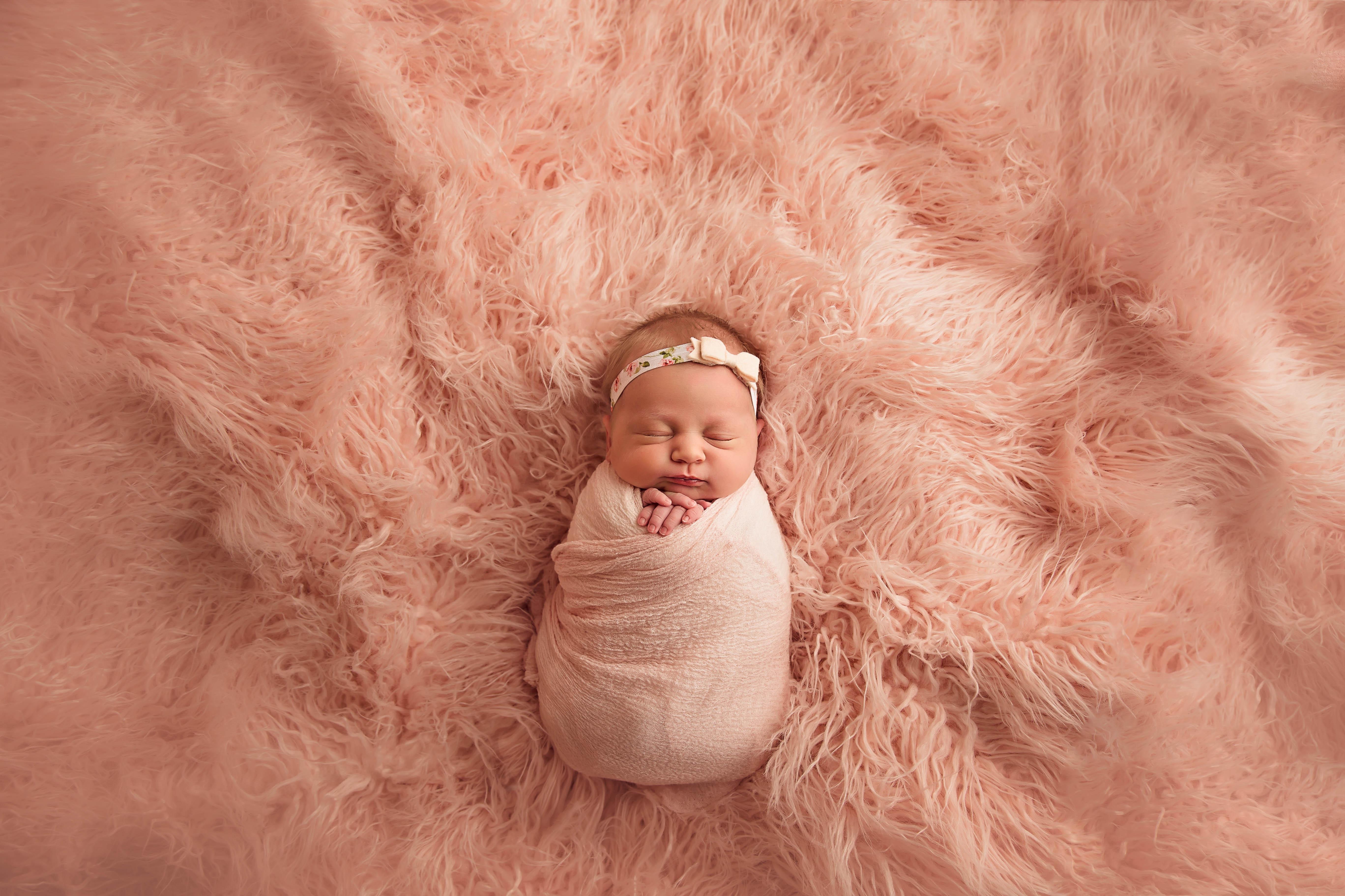 Newborn photographer Katy texas